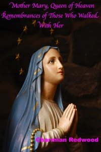 Mother Mary book cover2