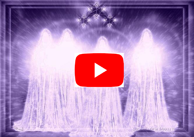 light beings you tube